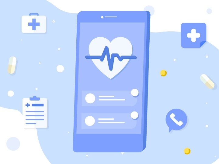 Main image for the post Healthcare App Development: What You Need to Know