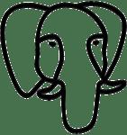 PostageSQL logo