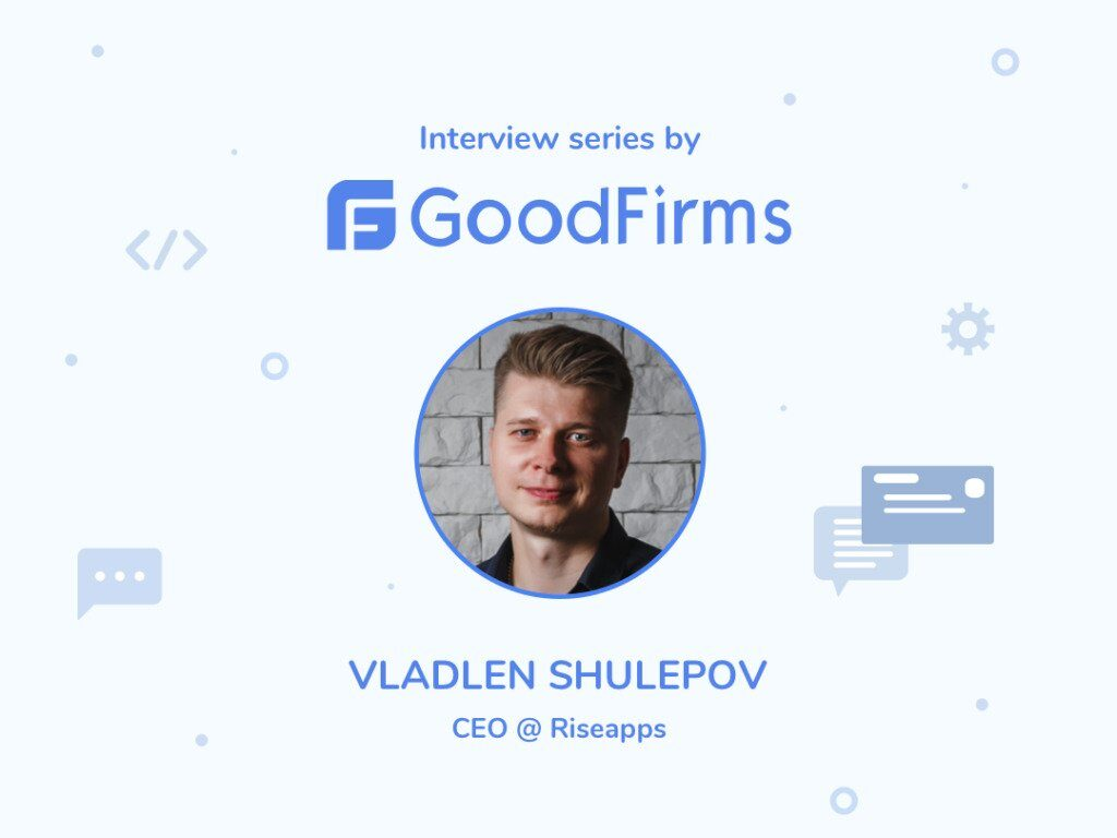interview with Vladlen Shulepov