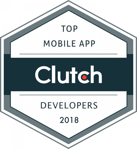 Top mobile app developers on Clutch