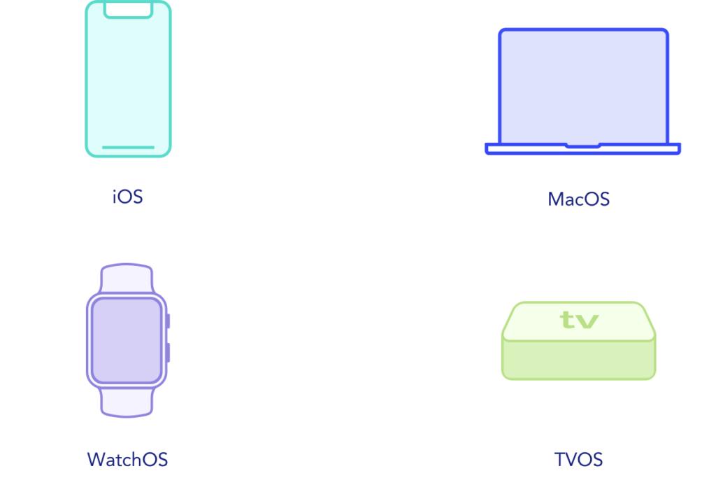 custom iOS app development services