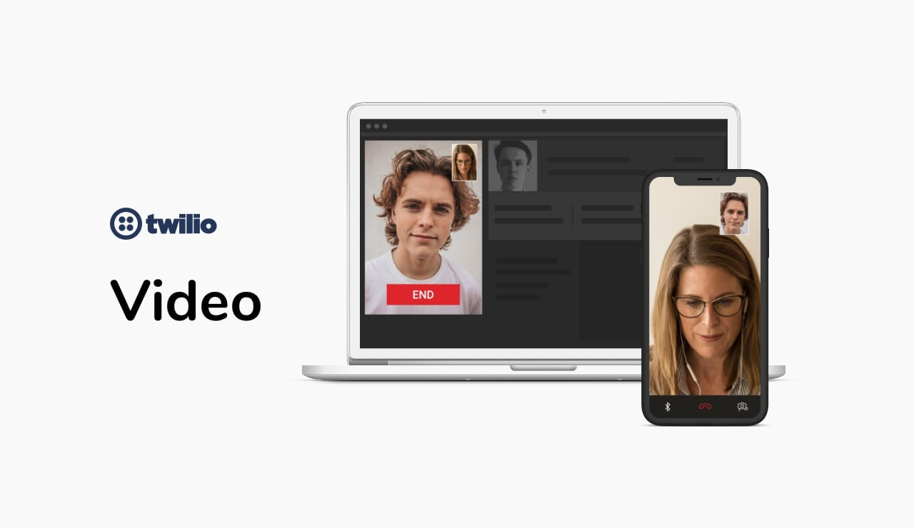 Twilio can offer a video chat SDK