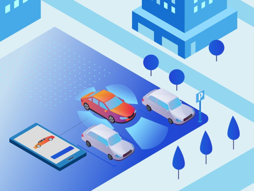 How to Create a Parking App