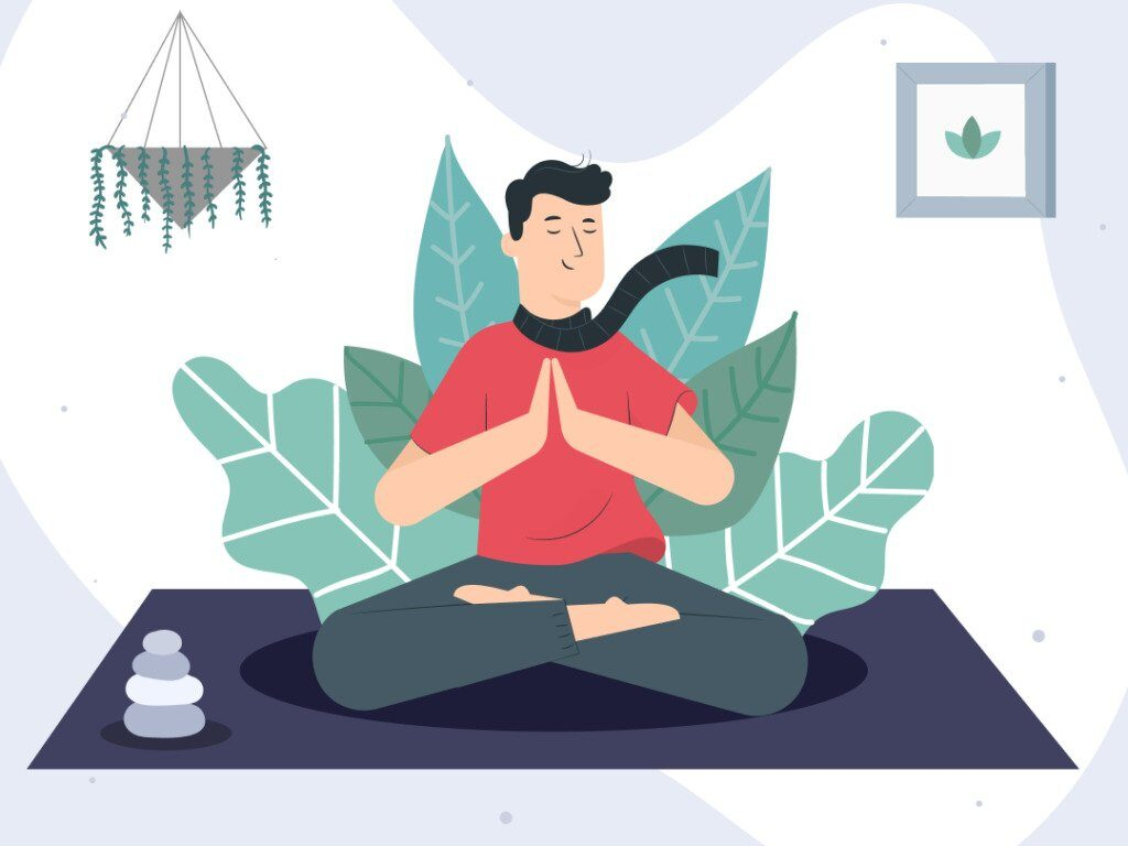 How to Make a Meditation App like Headspace or Calm