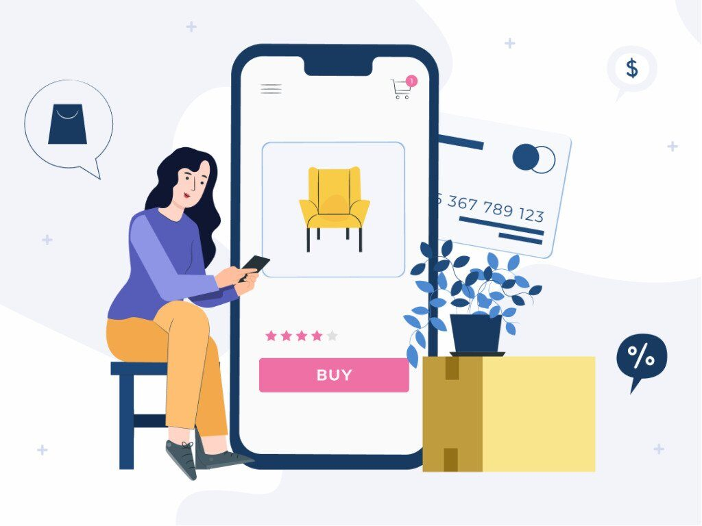 How to Create an Online Store App