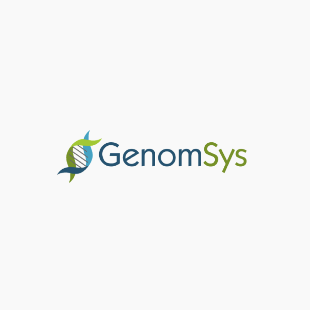 GenomSys is a Swiss company developing ISO compliant technology for efficient processing and sharing of DNA data