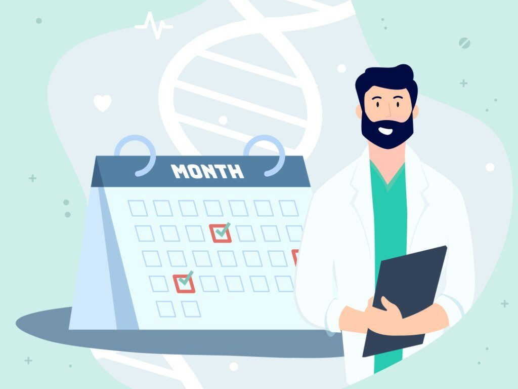 How to Create a Doctor Appointment App