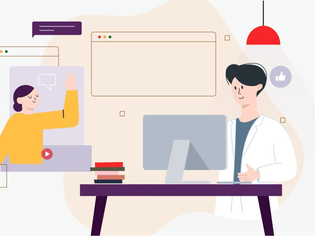 HIPAA Сompliant Video Conferencing