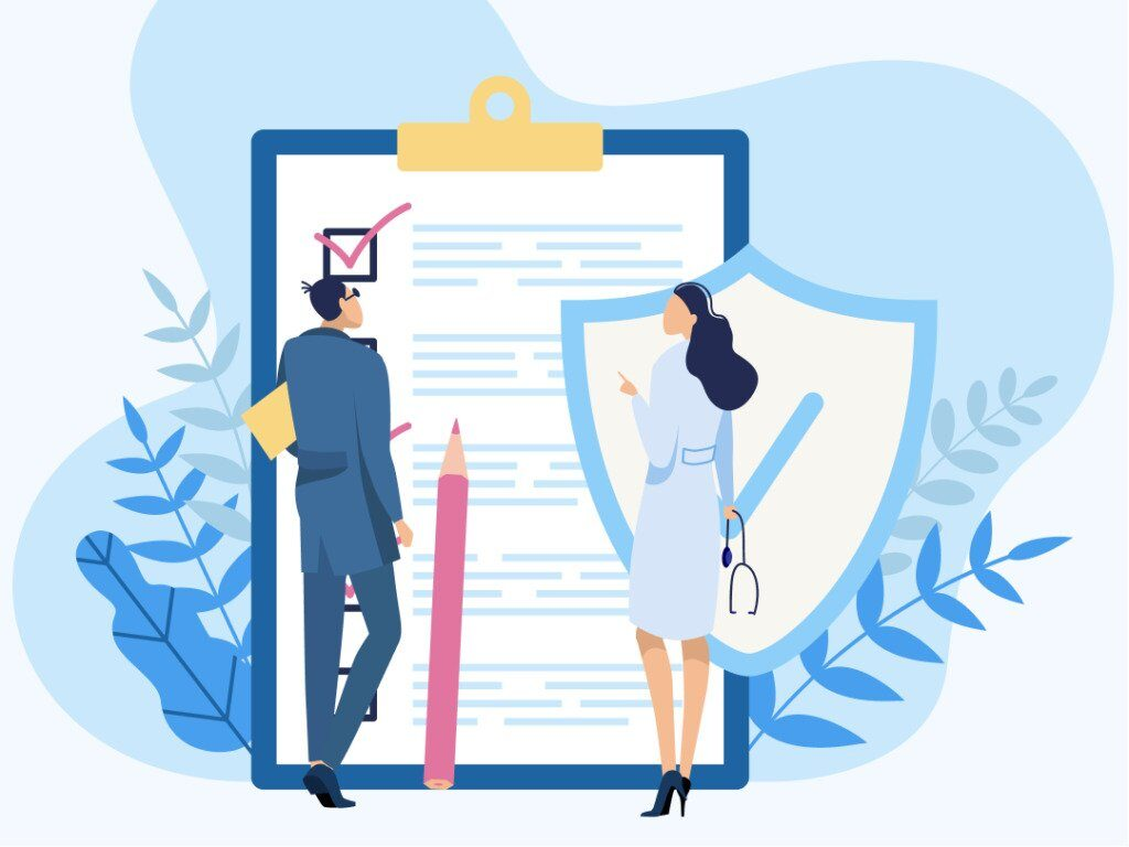 HIPAA Compliance Checklist for IT