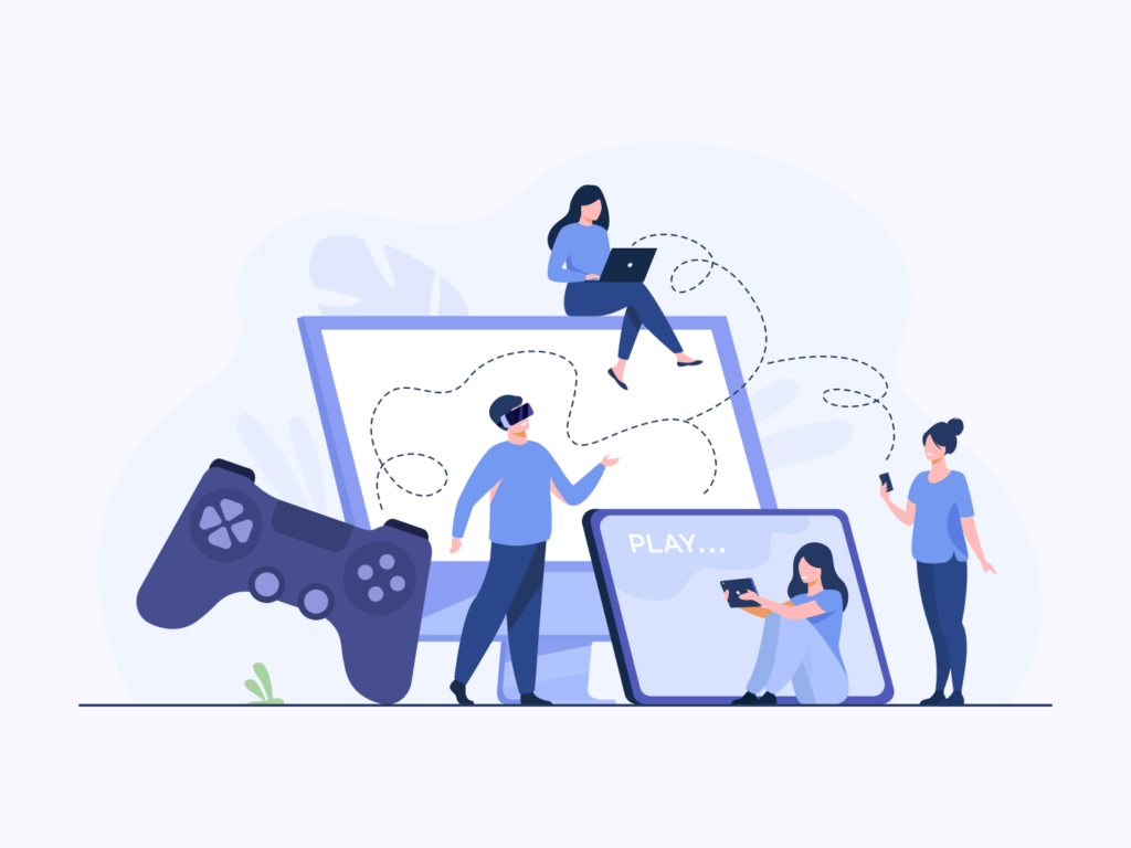 Learning Apps That Use Gamification: Examples and Features Overview